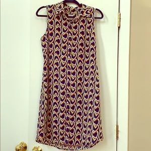 Cabi Heart Dress